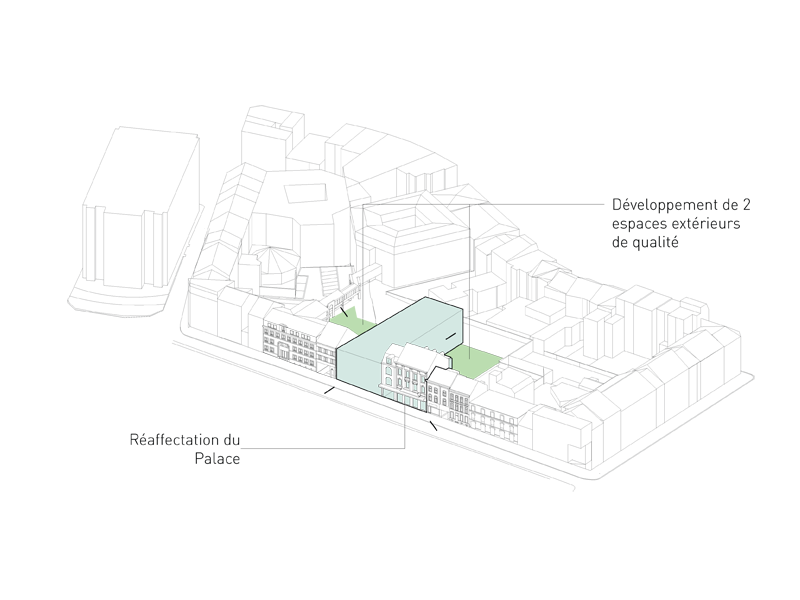 Création Site Web Architecture Bureaux D études Ingénierie